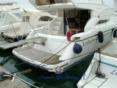Princess 40 fly Flybridge Yacht