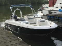 Bayliner 160 Element Bowrider