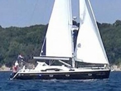 Bavaria 44 Vision Customline New Wave Segelyacht