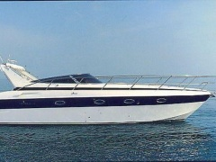 Ilver 41 Mirable Yacht a Motore