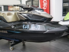 Sea-Doo GTX LIMITED S 260 PWC