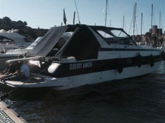 Ilver Mirable 39 Yacht a Motore