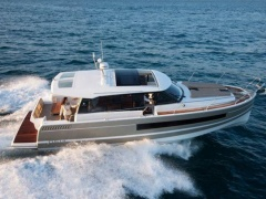 Jeanneau Nc 14 Hard Top Yacht
