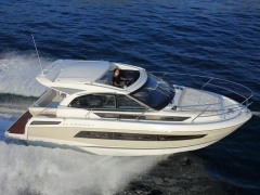 Jeanneau Nc 33 Hard Top Yacht