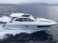 Jeanneau Leader 36 Hard Top Yacht