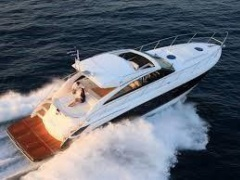 Princess V 56 Hard Top Yacht