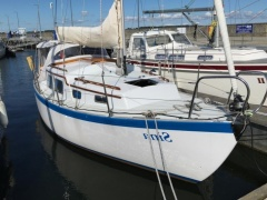 Fellowship 27 Segelyacht