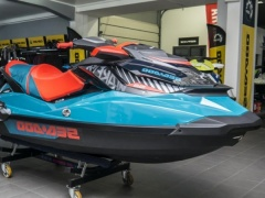 Sea-Doo WAKE 155 Jet-ski