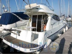 Starfisher 345 Fly Flybridge Yacht