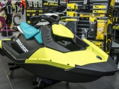 Sea-Doo Spark 2up 900 ACE Jetski