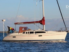 Hunter 336 Segelyacht