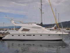 Johnson Yachts 56 Flybridge