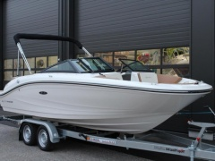 Sea Ray SPX 190 Sportboot