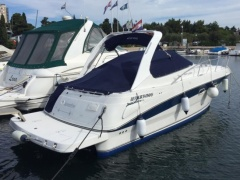 Four Winns 298 vista Daycruiser