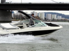 Sea Ray 205 Sport 5.0 MPI 260hp 2009 Sportboot