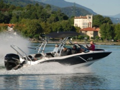 MasterCraft NXT20 Watersport Bowrider