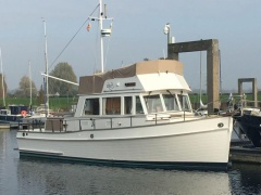 Grand Banks 36 Sofa Trawler