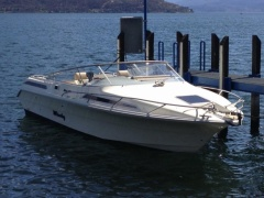 Windy 8000 Motoryacht