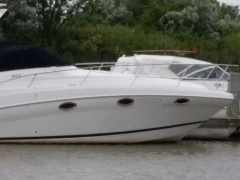Four Winns 318 Vista Modell 2008 Motoryacht