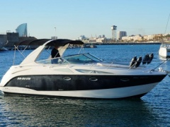 Bayliner 300 Ciera Sunbridge The Force Speedboot