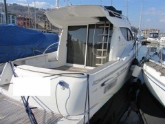 Sessa Dorado 32 Flybridge Yacht