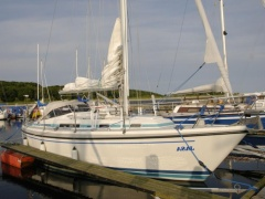 LM Mermaid 315 Kielboot