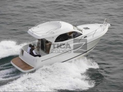 Starfisher St 27 Cruiser Ht (Stock) Flybridge Yacht