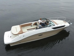 Sea Ray Sunsport 230 EUROPE Runabout