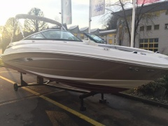 Sea Ray 220 Sundeck Sportboot