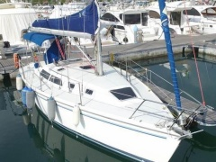 Catalina 320 Cruiser
