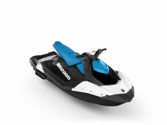 Sea-Doo Spark 3up 900HO iBR Jet-ski