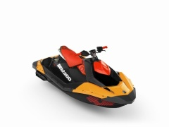 Sea-Doo Spark TRIXX 2up (iBR) PWC