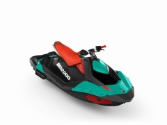 Sea-Doo Spark TRIXX 3up (iBR) Jet-ski