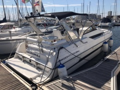 Acquaviva (IT) Executive 30 Daycruiser