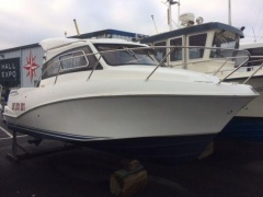 Quicksilver 640 Weekend Bateau de sport