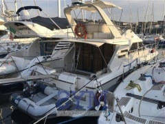 Fairline 43 Fly Flybridge Yacht