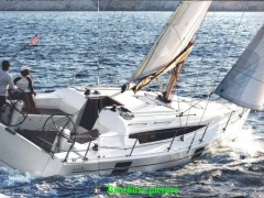 Azuree 33c Demo 2018 Segelyacht
