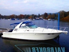 Sea Ray 330 Amberjack Copia Foto Yacht a Motore