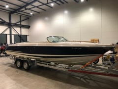 Chris Craft Corsair 25 mit Bootsplatz Küssnacht a.R. Sportboot