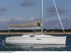 Bénéteau First 25 Performance (mit Platz) Sailing Yacht