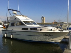 Princess 33 Mk Ii Flybridge Flybridge Yacht
