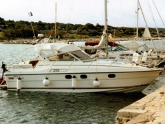 Princess Riviera 286 Speedboot