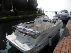 Quicksilver 640 Cruiser Sportboot