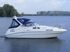 Sealine S 28 Pilothouse Boat