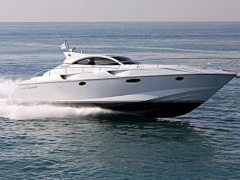 Rizzardi Incredible 45 Yacht a Motore