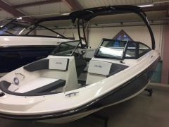 Sea Ray SPX 210 Europe Sportboot