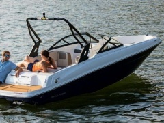 Bayliner Vr4- Neues Model 2018 Sportboot