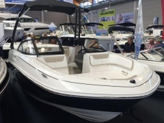Bayliner Vr5- Neu- Model 2018 Speedboot