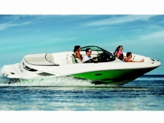Sea Ray Sport 190 EU Bowrider