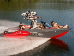 Axis A20 by Malibu - Surf Gate Wakeboard / Ski nautique